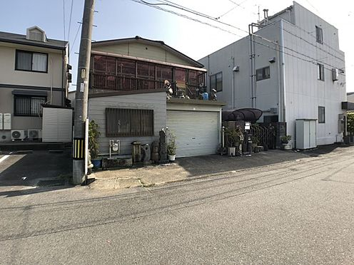土地-岡崎市河原町 お好きなメーカーで建築できます