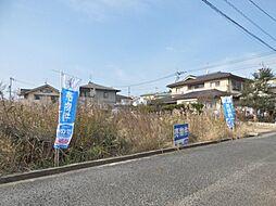 岡山市中区平井 土地