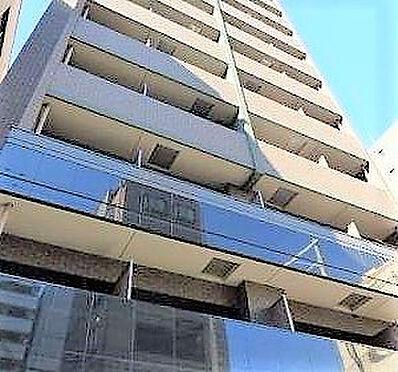 マンション(建物一部)-大阪市中央区松屋町住吉 外観