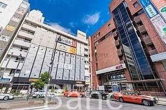 中古マンション-江東区亀戸2丁目 亀戸駅(JR 総武本線) 徒歩4分。 290m