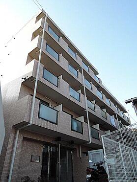 マンション(建物一部)-横浜市旭区鶴ケ峰2丁目 外観