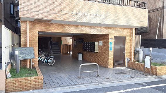 マンション(建物一部)-江東区亀戸3丁目 その他