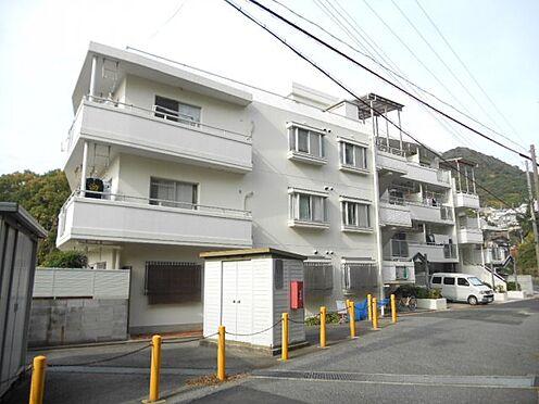 マンション(建物一部)-神戸市須磨区禅昌寺町1丁目 外観