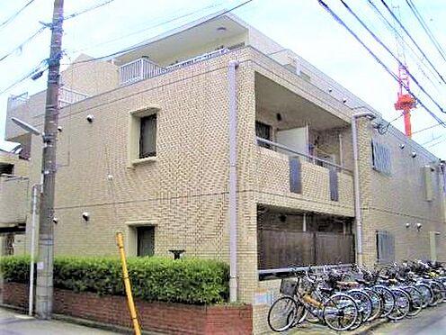 マンション(建物一部)-新宿区大久保2丁目 外観