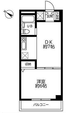 マンション(建物一部)-横浜市磯子区洋光台6丁目 トップ洋光台・ライズプランニング