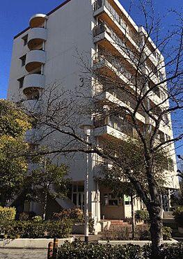 マンション(建物一部)-大阪市西淀川区佃2丁目 落ち着いた印象の外観