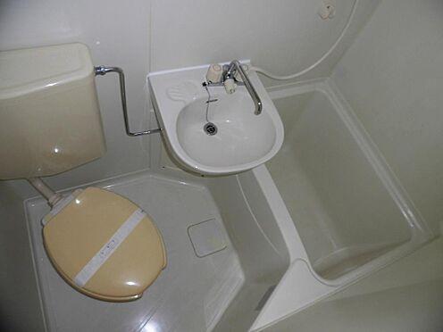 マンション(建物一部)-千葉市中央区長洲1丁目 風呂