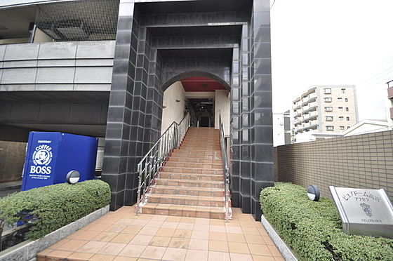 マンション(建物一部)-福岡市南区大楠1丁目 外観