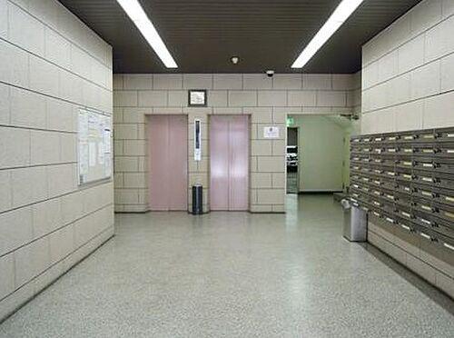 マンション(建物一部)-大阪市中央区南船場2丁目 エントランス