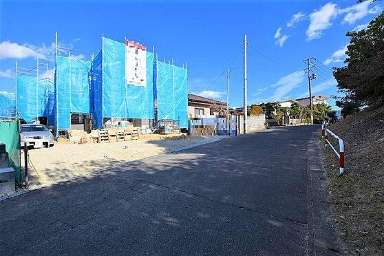新築一戸建て-名取市名取が丘1丁目 外観
