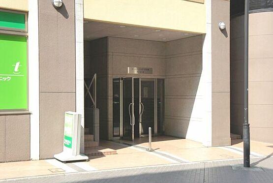 マンション(建物一部)-横浜市緑区十日市場町 エントランス