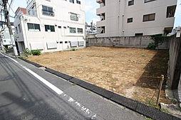 新宿区須賀町 宅地分譲