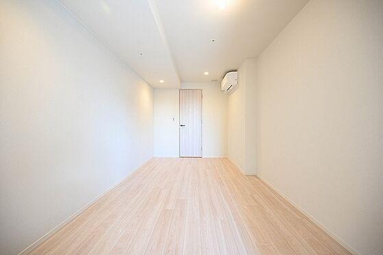 中古マンション-渋谷区神宮前2丁目 メインベッドルーム(7.5帖)