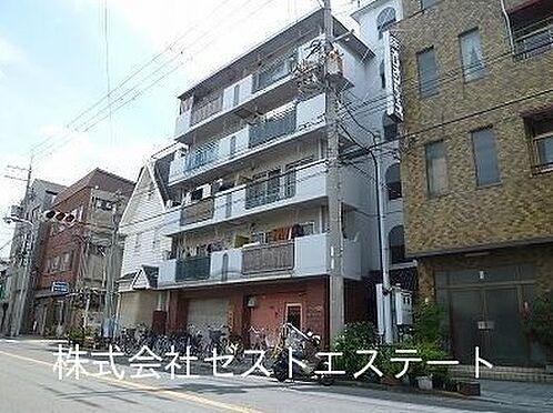 区分マンション-大阪市西成区梅南3丁目 各線駅が徒歩圏内のアクセス良好物件