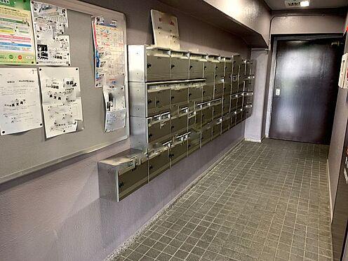 中古マンション-名古屋市名東区名東本通5丁目 共用のポストです。