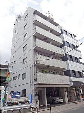 事務所(建物一部)-千代田区九段北1丁目 外観