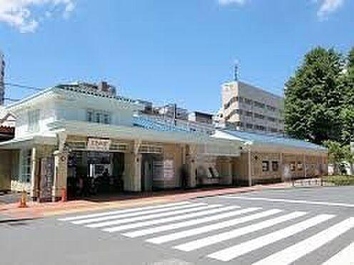 中古マンション-板橋区前野町6丁目 ときわ台駅(東武 東上本線) 徒歩13分。 1040m
