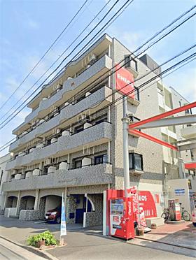 中古マンション-平塚市松風町 外観