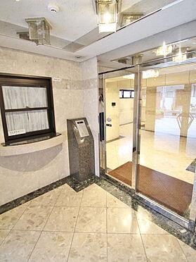 マンション(建物一部)-福岡市中央区平尾1丁目 オートロック完備で防犯性にも配慮