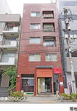 店舗(建物一部)-渋谷区東3丁目 外観