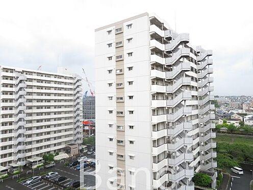 中古マンション-横浜市戸塚区上倉田町 眺望 お気軽にお問合せくださいませ。