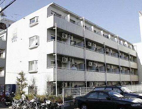 マンション(建物一部)-川崎市幸区南加瀬4丁目 外観