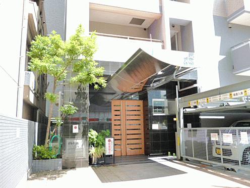 マンション(建物一部)-大阪市淀川区宮原5丁目 玄関