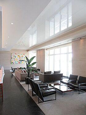中古マンション-中央区晴海2丁目 こちらはマンション共用部、クロノカフェの写真です。