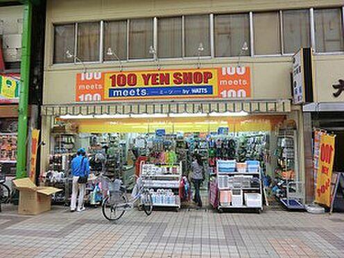 マンション(建物一部)-大田区大森本町1丁目 ミツ大森店