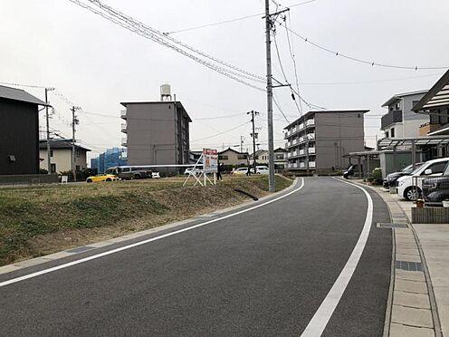 土地-豊田市花園町 駅チカなので、お土地の値段も落ちにくいです。