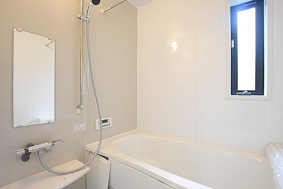 新築一戸建て-足立区西新井4丁目 風呂