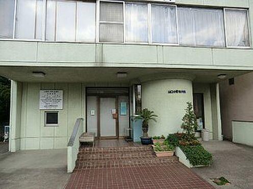 マンション(建物全部)-世田谷区上野毛4丁目 山口小児科内科