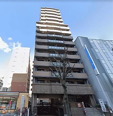 マンション(建物一部)-福岡市博多区博多駅前3丁目 外観