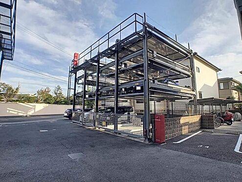 区分マンション-名古屋市中川区助光2丁目 立体駐車場
