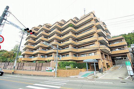 中古マンション-仙台市青葉区八幡6丁目 外観