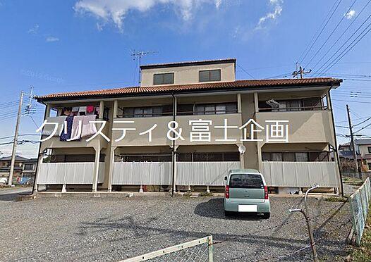 アパート-坂戸市浅羽 外観