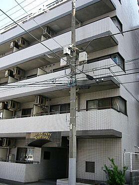 マンション(建物一部)-川崎市川崎区南町 外観