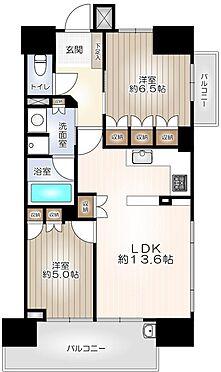 マンション(建物一部)-名古屋市中区栄2丁目 間取り