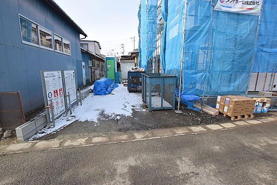 新築一戸建て-仙台市若林区上飯田3丁目 その他