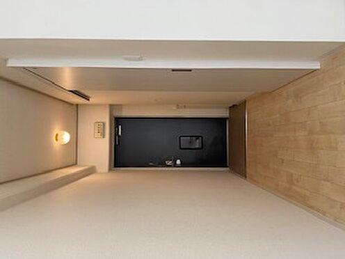 マンション(建物一部)-神戸市兵庫区荒田町1丁目 玄関