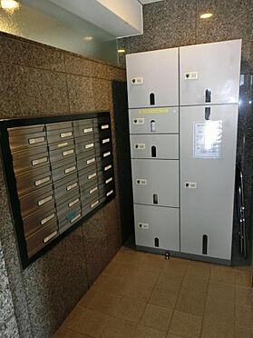 マンション(建物一部)-豊島区西巣鴨2丁目 宅配ボックス完備