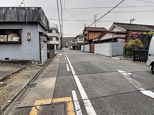 戸建賃貸-名古屋市南区六条町3丁目 周辺商業施設が充実しており、暮らしやすい住環境です。