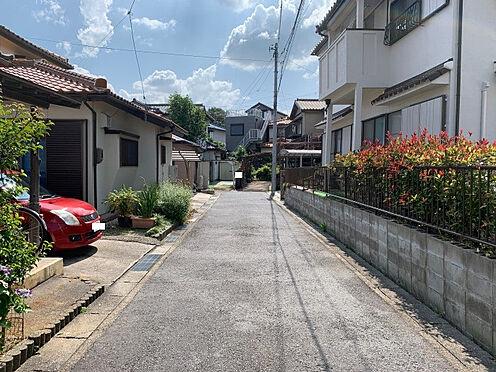 土地-豊田市西中山町神子塚 2019年6月撮影