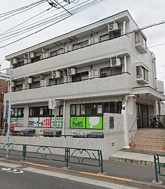 マンション(建物一部)-小金井市前原町3丁目 外観