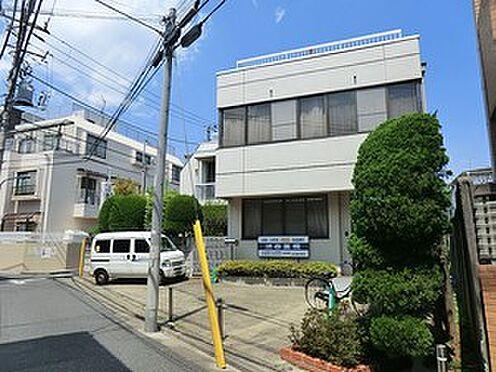 アパート-中野区中野6丁目 渋谷医院