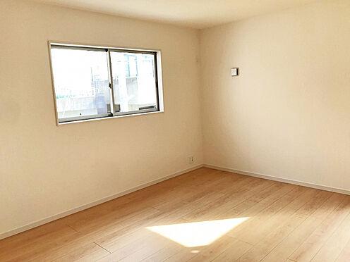 新築一戸建て-豊中市上野西4丁目 寝室