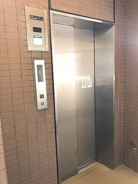 中古マンション-鴻巣市大間4丁目 エレベーター
