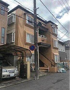 マンション(建物全部)-さいたま市北区別所町 外観