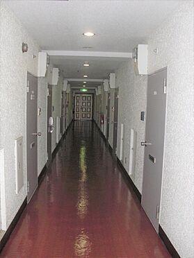マンション(建物一部)-港区赤坂9丁目 共有廊下