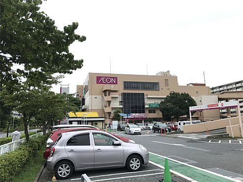 中古マンション-越谷市大字下間久里 イオンせんげん台店(2499m)